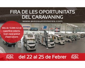 Fira Caravaning Vic 2018